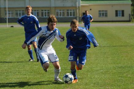 Фото: Владимир КАЗИОНОВ, fc-irtysh.ru
