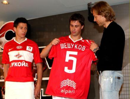 Фото: rus.spartak.com