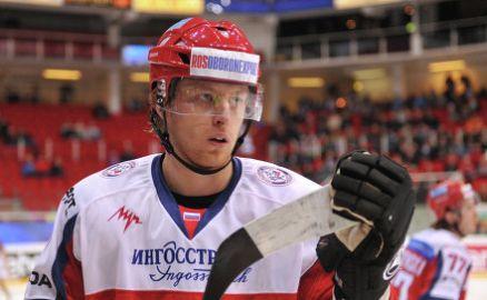 Фото: Алексей Куденко, rsport.ru
