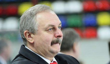 Фото: Владимир Федоренко, rsport.ru