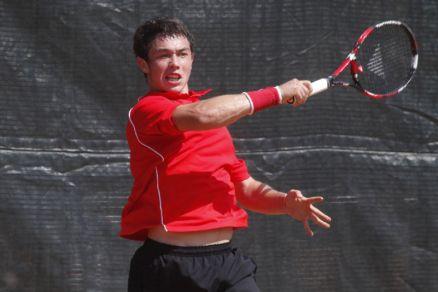 Фото: Валентин МИРОНОВ, tennis-foto.ru