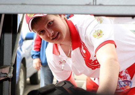 Фото: Ю. Кузьмин, cskabasket.com