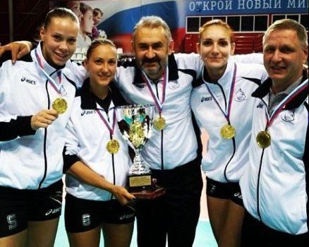 Фото: pro-volley.ru