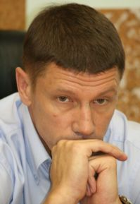 Фото: Владимир КАЗИОНОВ